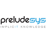 Preludesys - Client Logo